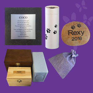 Scatter your pets ashes